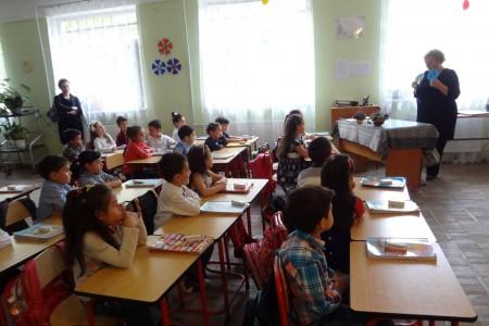 ქალაქ თბილისის №179 საჯარო სკოლა