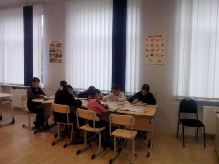 ქალაქ თბილისის №31 საჯარო სკოლა