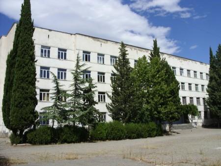 ქალაქ თბილისის №151 საჯარო სკოლა