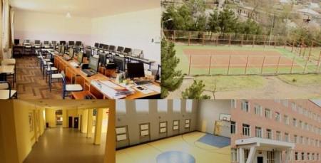 ქალაქ თბილისის №59 საჯარო სკოლა
