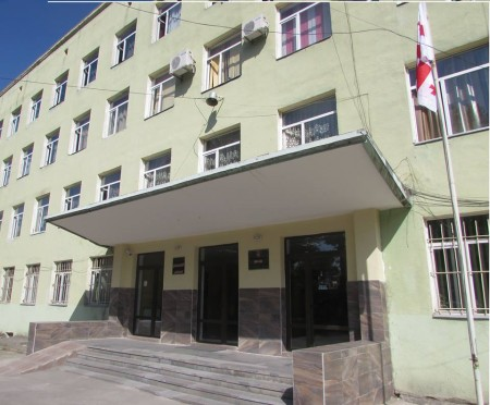 ქალაქ თბილისის №143 საჯარო სკოლა