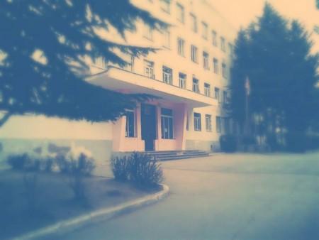 ქალაქ თბილისის №115 საჯარო სკოლა