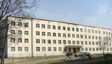 ქალაქ თბილისის №119 საჯარო სკოლა