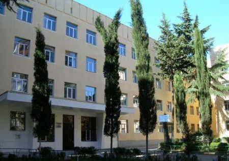 ქალაქ თბილისის №161 საჯარო სკოლა
