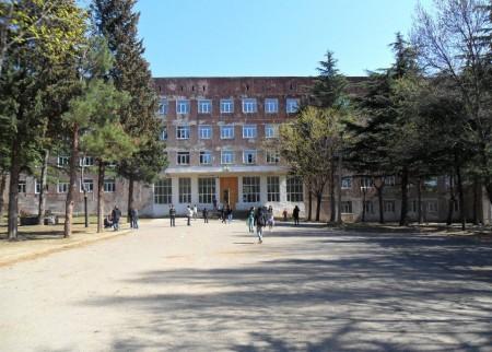 ქალაქ თბილისის №120 საჯარო სკოლა
