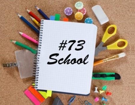 ქალაქ თბილისის №73 საჯარო სკოლა