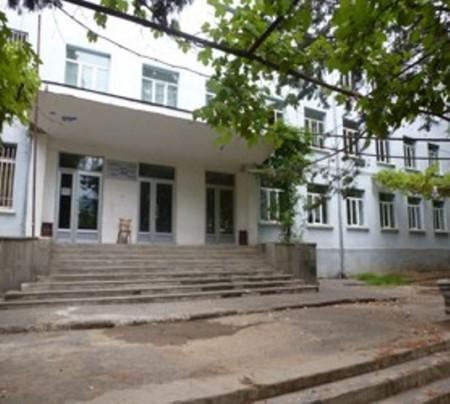 ქალაქ თბილისის №35 საჯარო სკოლა