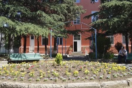 ქალაქ თბილისის №200 საჯარო სკოლა