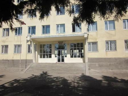 ქალაქ თბილისის №157 საჯარო სკოლა