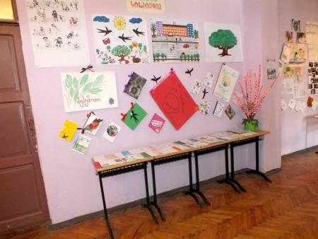 დიმიტრი უზნაძის სახელობის ქალაქ თბილისის №22 საჯარო სკოლა