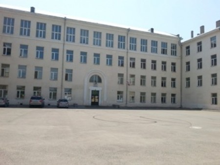 ქალაქ თბილისის №82 საჯარო სკოლა
