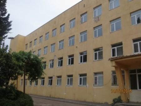 ქალაქ თბილისის №172 საჯარო სკოლა