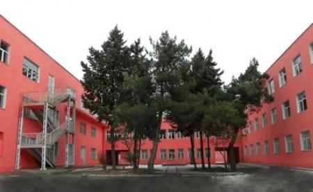 ქალაქ თბილისის №152 საჯარო სკოლა