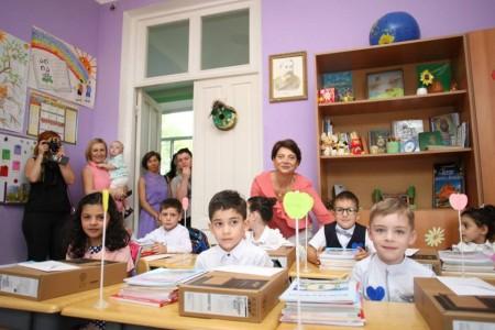 ქალაქ თბილისის №10 საჯარო სკოლა