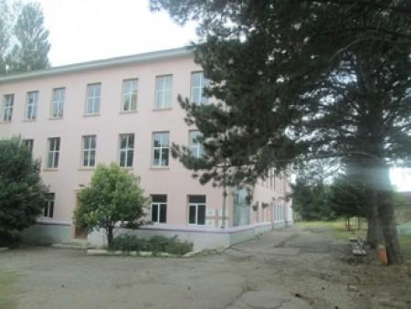 ქალაქ თბილისის №156 საჯარო სკოლა